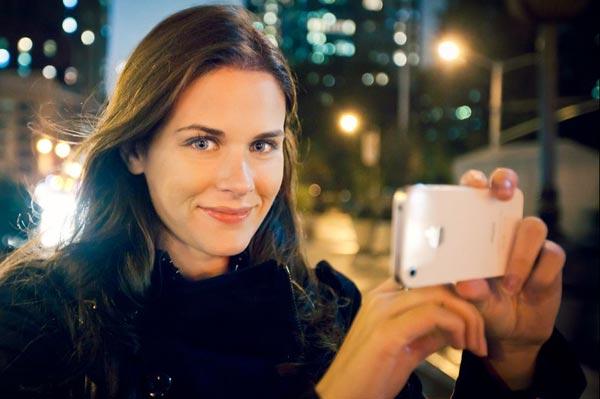 Топ 5 телефонов для представительниц прекрасного пола