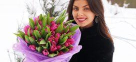 Цветы к 8 Марта: как выбрать букет?