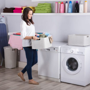 Виды и типы стиральных машин