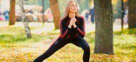 Занятия спортом – залог здоровья