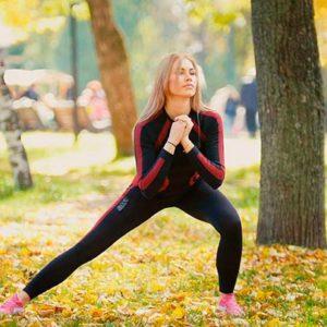 Занятия спортом - залог здоровья