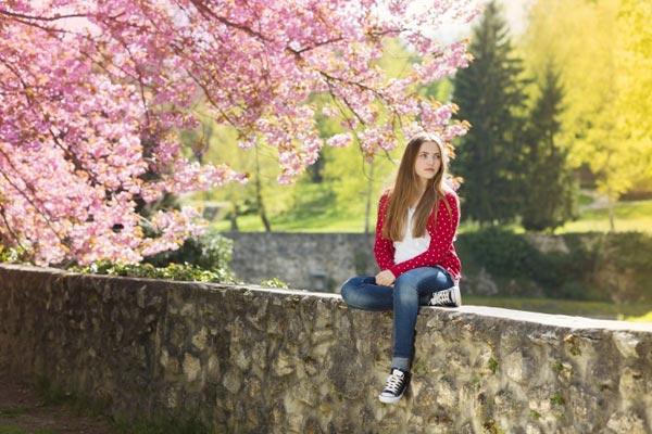 4 вещи, которые следует сделать этой весной