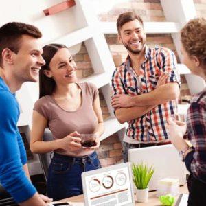 5 правил адаптации в новом коллективе