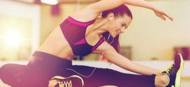 Фитнес: вопросы и ответы
