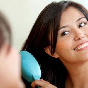 Фолиевая кислота для волос и ее применение