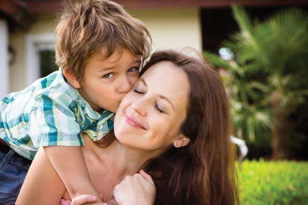 Гармоничный подход в воспитании ребенка
