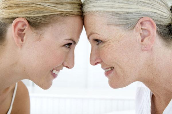 Как остановить старение кожи лица? 7 советов