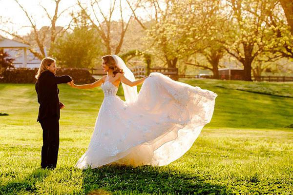 Как подготовить идеальную свадьбу