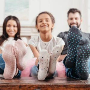 Как правильно выбрать носки?