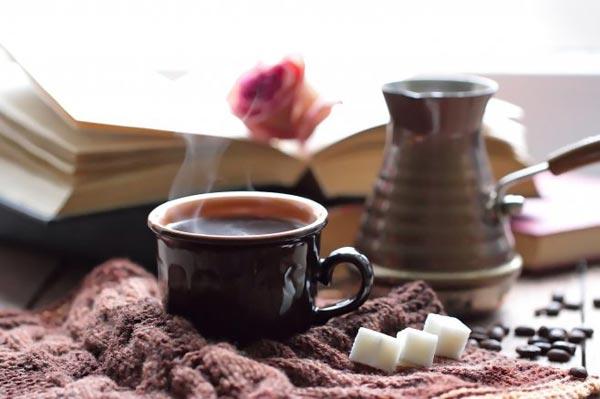 Как приготовить вкусный и ароматный кофе