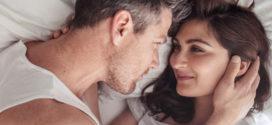 Как сохранить страсть в браке