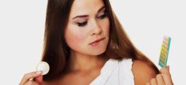 Негормональные противозачаточные таблетки