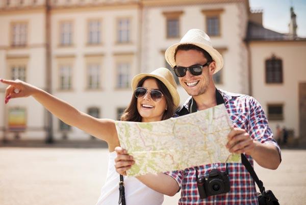 6 советов для совместного путешествия