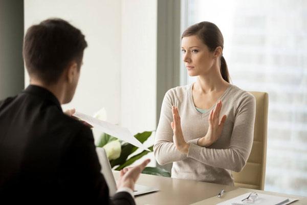 """Учимся говорить """"нет"""" коллегам"""