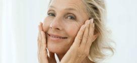 Как ухаживать за увядающей кожей?