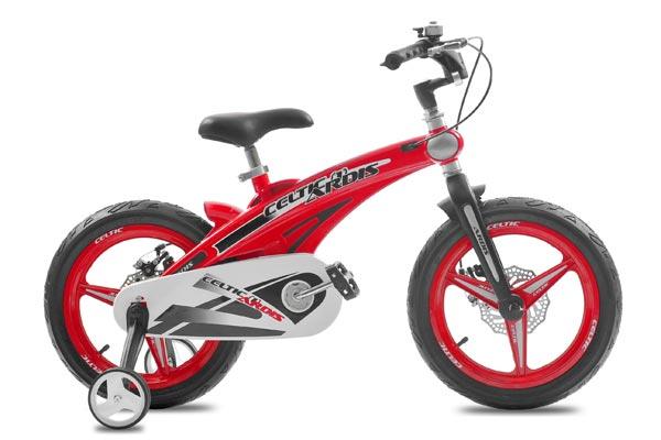 Какой велосипед выбрать для ребенка от 5 до 12 лет?
