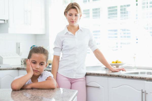 7 самых распространенных ошибок в воспитании детей