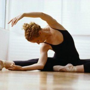 Универсальная балетная гимнастика: укрепляем секретные мышцы