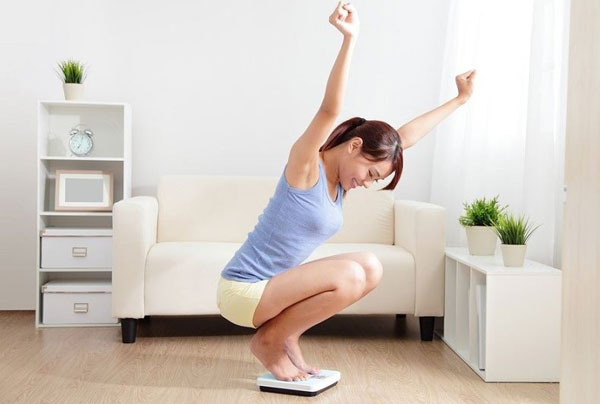Как быстро похудеть без диет? Правильное питание и физические упражнения