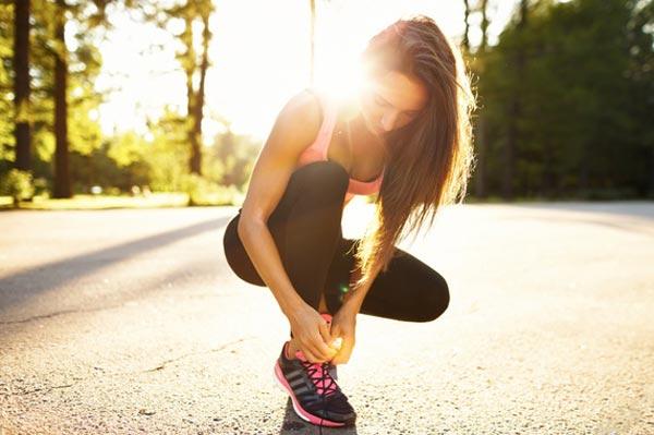 Как понять, что кроссовки пора менять?