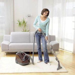 Моющий пылесос - надёжный помощник при генеральной уборке