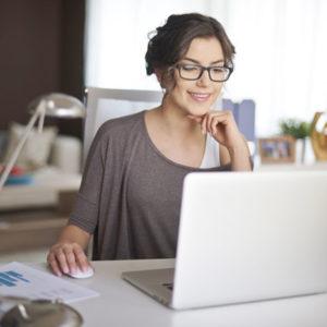 Как правильно организовать работу на дому?