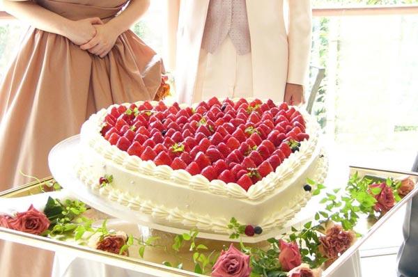 Оригинальные свадебные торты