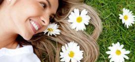 Народные рецепты против выпадения волос