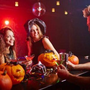 Как весело отпраздновать Хэллоуин?