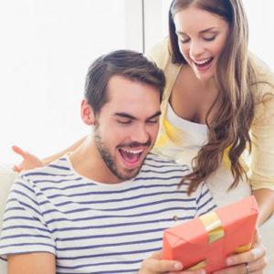 Что подарить любимому человеку на день рождения