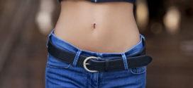 Легкая диета для плоского живота без физических нагрузок