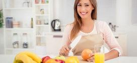 Фруктовая диета: достоинства и недостатки