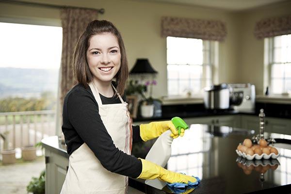 Как найти домработницу