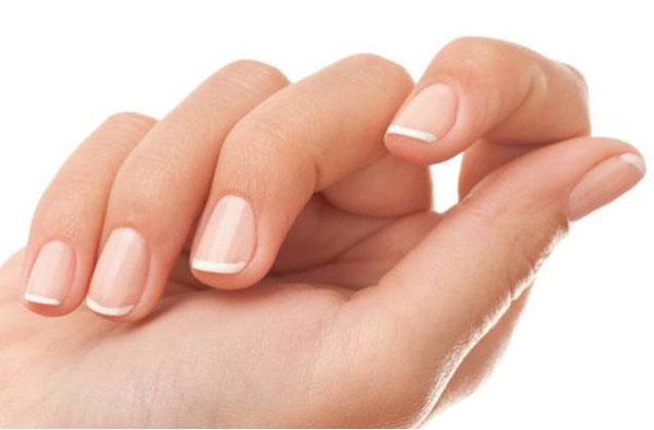 Как обеспечить здоровье ногтям?