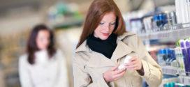Как определить токсичность и аллергенность косметики по составу