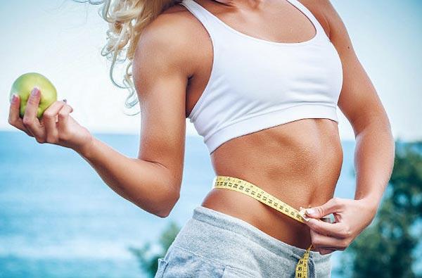 Плоский и привлекательный живот: 10 основных правил