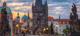 Посетите Чехию