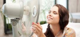 8 способов создать эффект прохлады в квартире в жару
