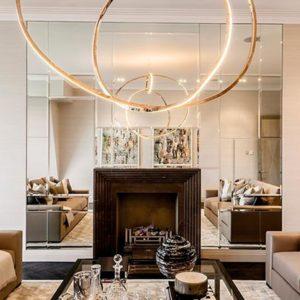 10 способов создать ар-деко стиль в интерьере дома