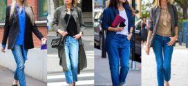Как стильно одеваться женщинам за 40
