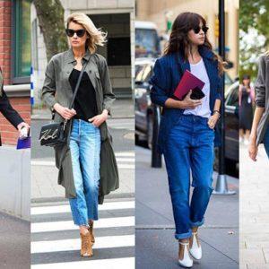 Как стильно одеваться женщинам за 40Как стильно одеваться женщинам за 40