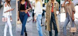 Модные женские джинсы 2019 (фото)
