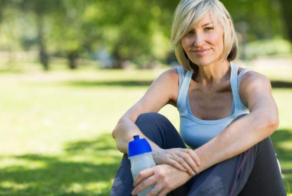 10 эффективных советов о том, как похудеть после 40 лет