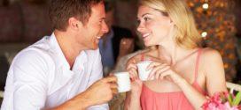 Как заинтересовать мужчину своей мечты? 4 секрета