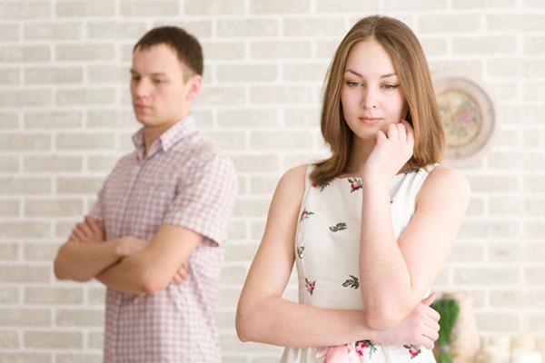 Кризисы семейных отношений в первые годы брака