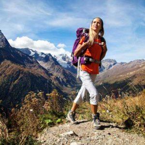 Собираем рюкзак: что обязательно нужно взять с собой в туристический поход