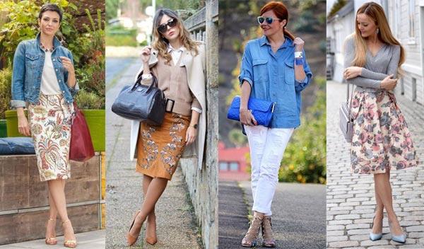 Как научиться выглядеть стильно в любом возрасте