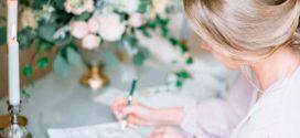 10 рекомендаций для тех, кто готовится к свадьбе