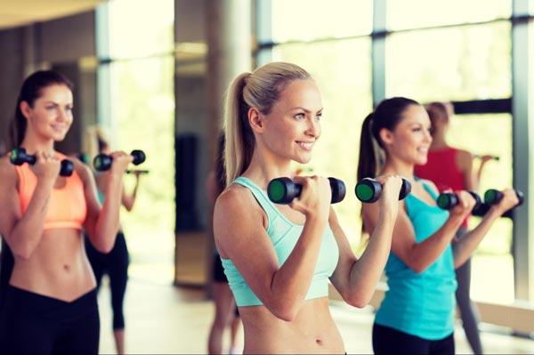 Фитнес-тренировки — путь к здоровью и красивой фигуре