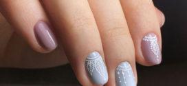 Секреты маникюра на коротких ногтях (фото)